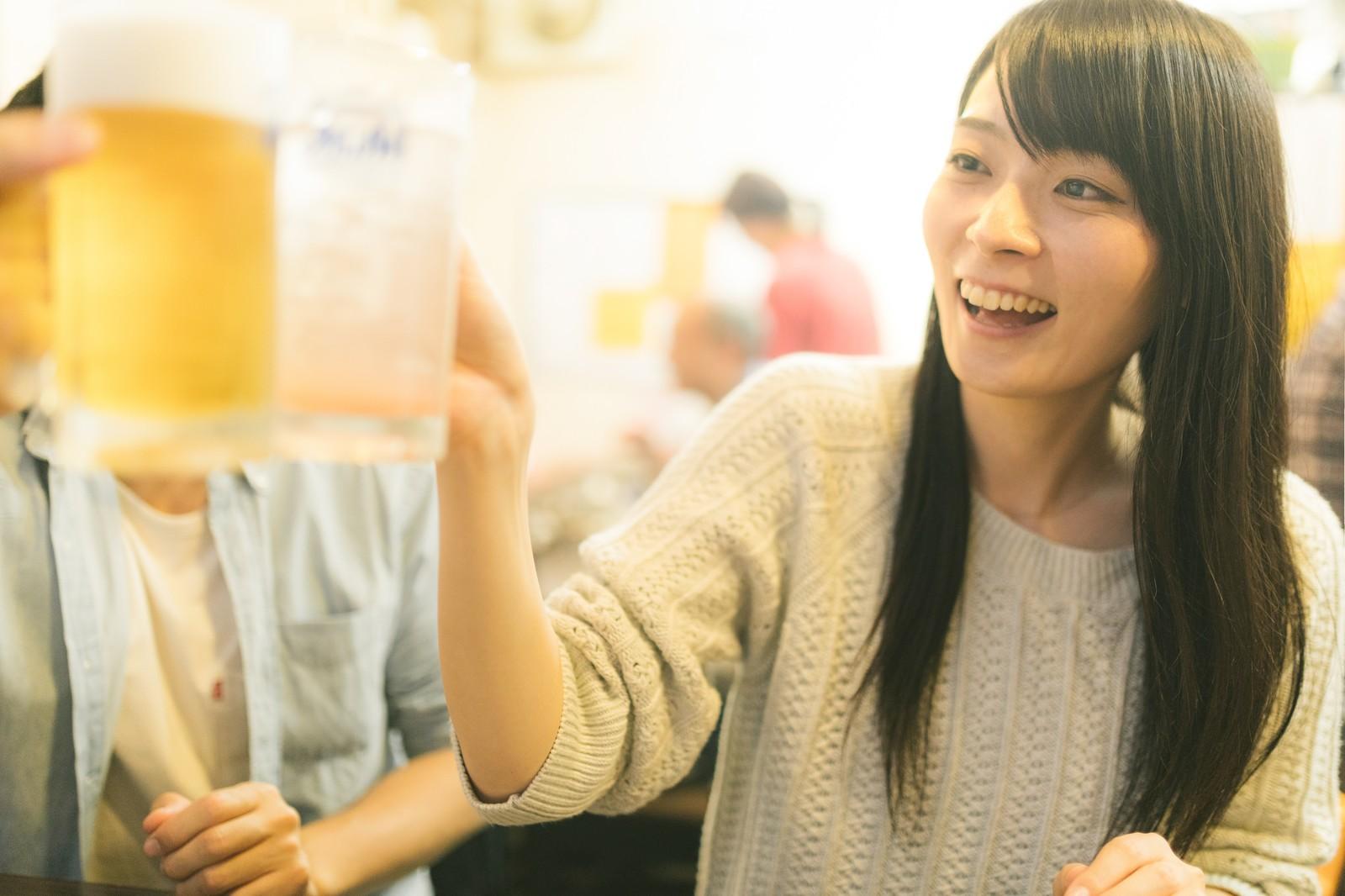 錦糸町の居酒屋